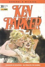 KEN PARKER COLLECTION NUMERO 30 EDIZIONE PANINI
