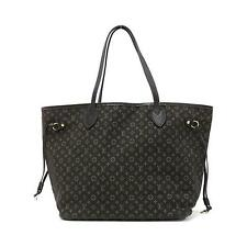 Authentic LOUIS VUITTON Monogram Idylle Neverfull MM M40513  #246-000-116-1267