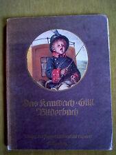 """""""Das Kaulbach-Güll Bilderbuch"""" von Friedrich Güll (1910)"""