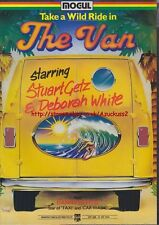The Van CBS Fox Video Pre-Cert Magazine Advert