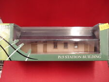 Rail Central Models NSWGR Pc3 Station, model is Built with detailing parts HO