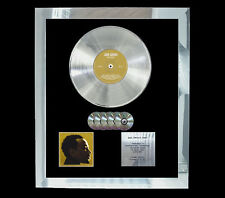 JOHN LEGEND GET LIFTED MULTI (GOLD) CD PLATINUM DISC FREE SHIPPING TO U.K.