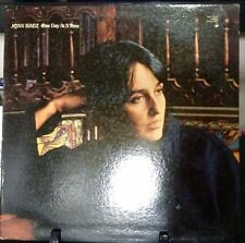JOAN BAEZ One Day At A Time ALBUM Released 1970 Vinyl/Record  Collection US pres