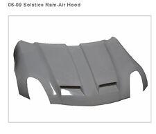 Pontiac Solstice Hood Ram Air Hood Functional Replacement RK Sport 26011000