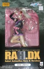 Used Megahouse Excellent Model RAHDX GUNDAM SEED DESTINY Lacus Clyne PAINTED
