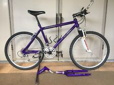 1992 Klein Attitude Mountain Bike, Rare,custom,vintage,classic,24 Speed