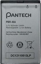 NEW OEM PANTECH PBR-46A BATTERY FOR BREEZE II P2000, BREEZE III P2030, C740
