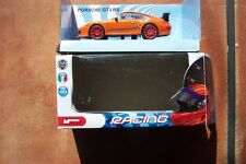 PORSCHE GT3 RS  1/43  by MONDO Racing Series   FREE POSTING