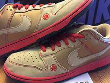 New Nike Dunk Sb Low Dunk Money Cat Size 10.5 Deadstock Rare Limited