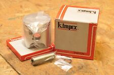 NEW NOS KIMPEX PISTON KIT 09-660 ARCTIC CAT PUMA PANTHER 340 1970-71 SNO PONY