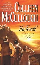 The Touch by Colleen McCullough (2004, Paperback)