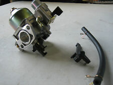 HONDA GX 160-CARBURETOR