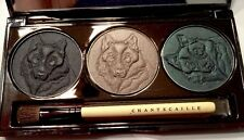 chantecaille Protect The Wolves eyeshadow Trio