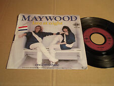 "Maywood-late at night/One, Two, Three - 7"" (13)"