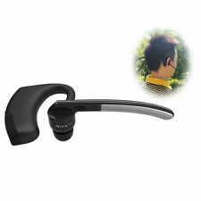 Universal For Car Truck Drivers Wireless Bluetooth Stereo A2PP Headset Earpiece