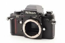 【 Excellent 】 Nikon F3 HP 35mm Film Camera Body from JAPAN #1336