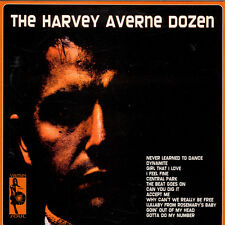 Harvey Averne - The Harvey Averne Dozen (Vinyl LP - 1969 - ES - Original)