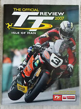 The Official TT Review 2007