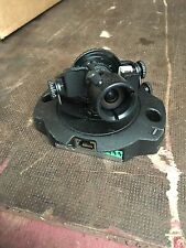 Axis P3301 Security Camera USED . No Housing