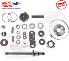 SeaDoo RXP-X RXT-X GTX-iS 215/255/260HP Supercharger Rebuild Kit SBT 34-186