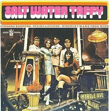 Finders Keepers [Japan 2004] by The Salt Water Taffy...