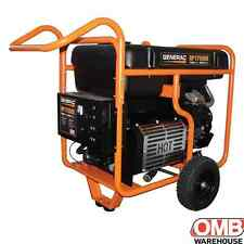 Generac GP17500E Electric Start 17500 Watt GP Portable Generator 5735 992cc