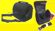 CASE BAG fit SONY Cyber-shot DSC-HX100V DSC-HX100 DSCHX100, FITS CAMERA ONLY