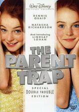 Parent Trap [Special Edition] DVD Region 1