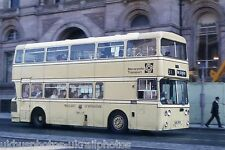 Merseyside 1789 April 1981 Liverpool Bus Photo