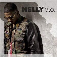 NELLY-M.O. (EDITED VERSION CD NEW
