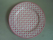 GreenGate Side Plate in Mimi Pink