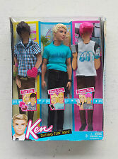 Mattel Barbie Dating Fun Ken Doll