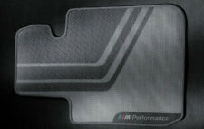 BMW F30 F31 M Performance floor mats front and rear