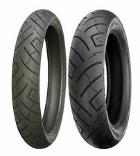 Shinko 120/90-17 & 160/80-15 777 Tire Set Honda VT750C/C2B Shadow Aero/Phantom