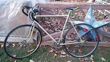Vintage Nishiki  Road Bike Bicycle VERY NICE CALIFORNIA BIKE !