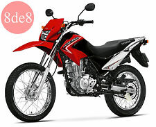 Honda NXR 125 BROS KS•ES - Manual de taller en CD