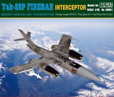 BOBCAT HOBBY MODEL KITS 1/48 Yakovlev Yak-28P Firebar Intercepor 48001