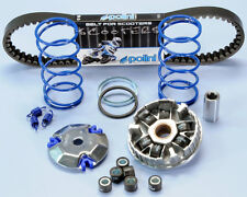 241.670.1 KIT HI-SPEED BOOSTER POLINI MBK MACH 50 G - NITRO 50 H2O