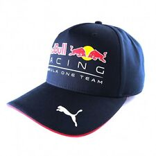 Red Bull Formula 1 Racing Team 2017 Classic Hat