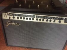Johnson 120 Marquis With J 3 pedal