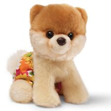 Gund 4035931 boo the world's cutest dog itty bitty boo avec maillot de bain
