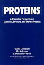 Proteins: A Theoretical Perspective of Dynamics, Structure, and Thermo-ExLibrary