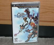 PSP - KINGDOM HEARTS: BIRTH BY SLEEP (Brand NEW Sealed) 2010 Square ENIX RPG