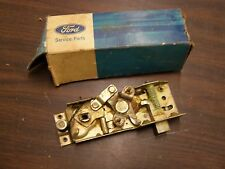 NOS OEM Ford 1961 - 1967 Econoline Van Rear Door Latch 1962 1963 1964 1965 1966
