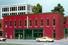 RIX PRODUCTS / SMALLTOWN USA FURNITURE SHOWROOM BUILDING Kit HO Scale 699-6015