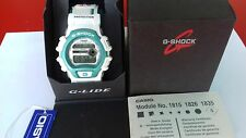 Casio VINTAGE COLLECTION Dw-004Sv-3Vt G-Shock watch NOS very RARE montre G-LIDE