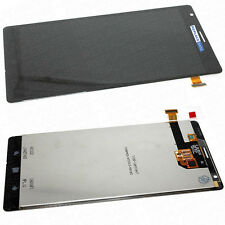 For Nokia Lumia 1520 LCD Touch Screen Front Glass Assembly Replacement - OEM