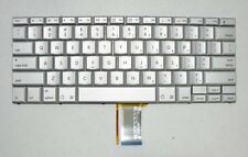 "New Genuine Apple Powerbook G4 15"" 17"" Keyboard AEQ43PLU010 4H.N6401.031"
