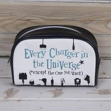 The Bright Side Charger Bag - Every Charger In The Universe