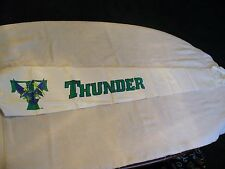 Trenton Thunder - Inflatable Logo Bat - NEW